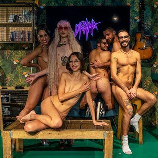 Naked Interview alla crew di DRAMA - Il cabaret queer di Milano