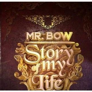 Mr Bow - Mamawe (Feat. Filomena Maricoa) BAIXAR AGORA MP3