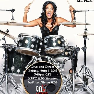 Relevant: The Sheila E Tribute