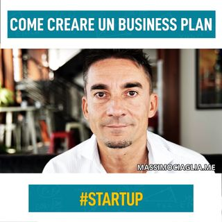 Come creare un business plan