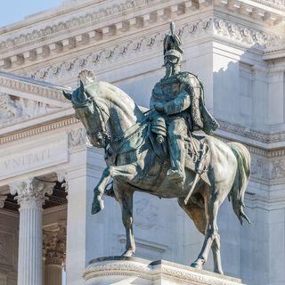 Vittorio Emanuele II, il re che unì l'Italia