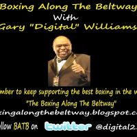 Episode 578 - Boxing Along The Beltway -- Live Pro Boxing From Live! Casino In Hanover, MD