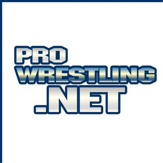 08/03 Prowrestling.net All Access Daily - Pretentious Wrestling Podcast