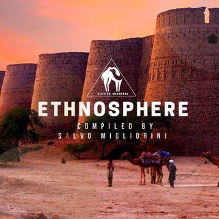 Ethnosphere (Compiled by Salvo Migliorini)