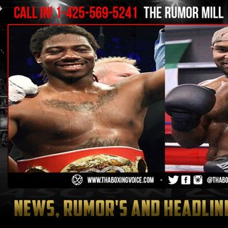 ☎️Wilder vs Fury II Undercard Rumors 😱Martin vs Washington, Sebastian Fundora, & Emanuel Navarette🔥