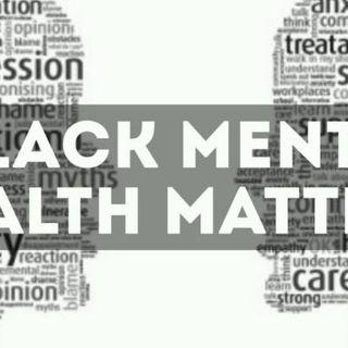SZ2_27 Black Mental Health Matters audio