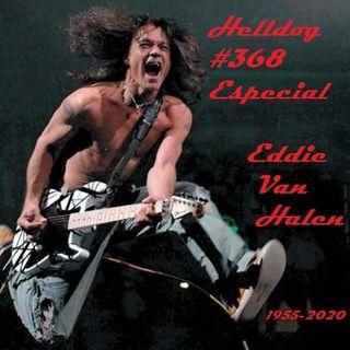 Musicast do Helldog Especial #368 no ar!