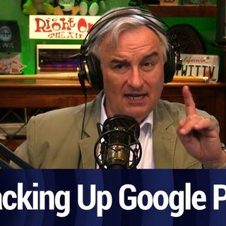 Backing Up Google Photos Library   TWiT Bits