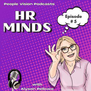 [Episode #5] Hybrid Working - HR MINDS