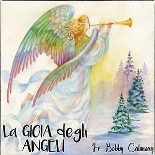 Inno agli Angeli del cielo - Ascoltate