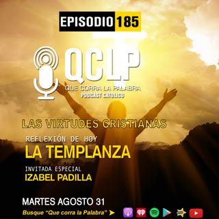 QCLP-VC. 7. LA TEMPLANZA