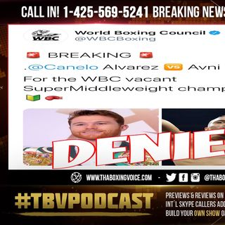 ☎️DAZN REJECTS🚫Avni Yildirim As Canelo Alvarez's Next Opponent😢Want Him to take 20 Million PAY CUT