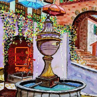 La fontana della bellezza.  Una fiaba di Luigi Capuana