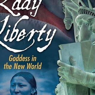 Dr. Robert Hieronimus And Laura Cortner The Secret Life of Lady Liberty