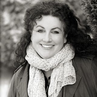 Colligan poet Clodagh Beresford Dunne discusses the creative process during these times