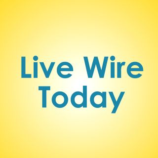 Live Wire Today – Gary Hazlehurst