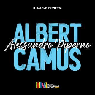Alessandro Piperno - Come leggere La peste?