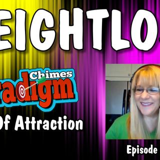 Successful Weight Loss Tips and Law Of Attraction | Paradigm Chimes Hosted By Helen Cernigliaro #lawofattraction