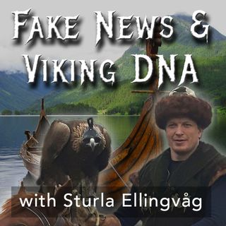 Were vikings diverse? Expert counters fake news