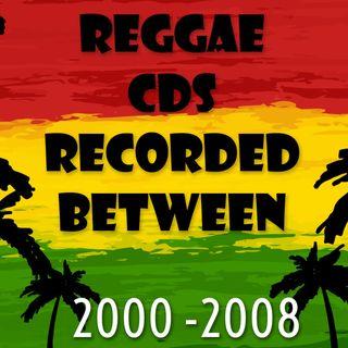 Dwight Bashment Reggae Mixed CDs