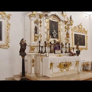 Terço e Missa Tridentina da Sexta-feira das Quatro-Têmporas. FSSPX Brasilia