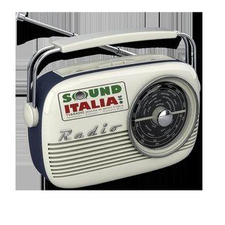 SOUNDITALIA TV RADIO