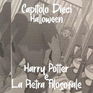Cap.10 - Halloween
