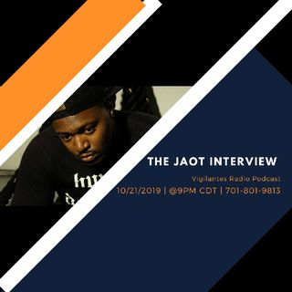The JaoT Interview.