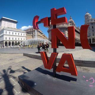 La Genova che non ti aspetti: il castello D'Albertis
