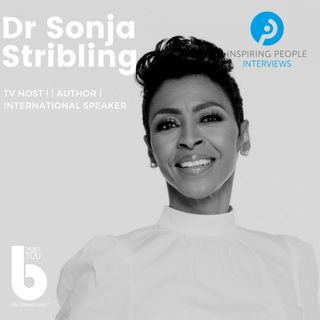 Episode #35: Dr Sonja Stribling