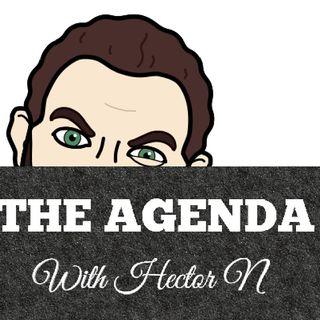 The Agenda-Episode 3: The London Terror Attack