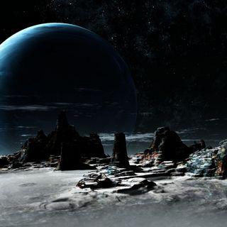 82.1. Misión a Tritón, el universo energético a través de eRosita, el experimento Xenón 1T...