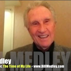 Bill Medley's blue-eyed soul returns!