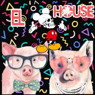 El House Como quieras