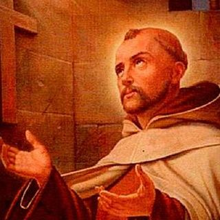 San Juan de la Cruz, presbítero y doctor de la Iglesia