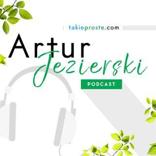 Autor takieproste.com Artur Jezierski