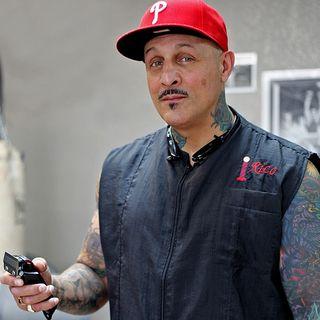 Rico Rodriguez - Owner at Rockafellas Barber Shop