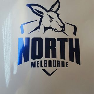 Just Me Talkin North Melbourne / S01: E01