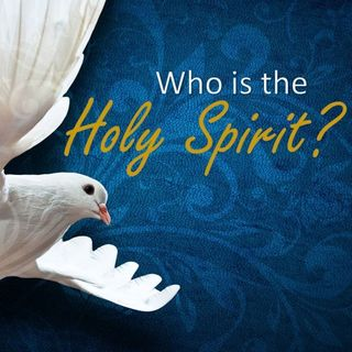 The Holy Ghost In The Old Testament