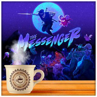 Resenha Expressa - The Messenger