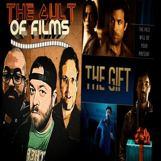 The Gift (2015) - The Cult of Films