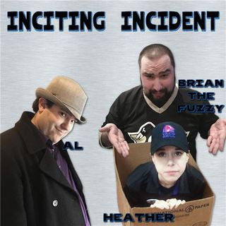 Secular Stories - Interview with Al Laiman (Inciting Incident)