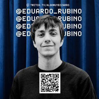 LA LGTBIFOBIA MATA con Eduardo Rubiño 1x08 Algo Muy Bizarro