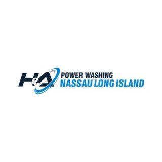 H&A Power Washing Long Island