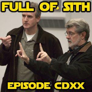 Episode CDXX: David Tattersall