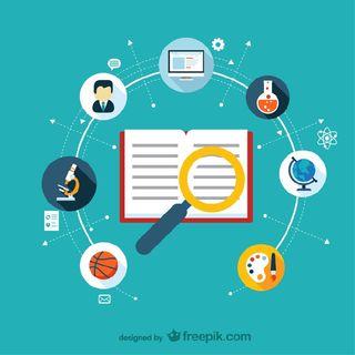 ¿Cómo seleccionar información en Internet?