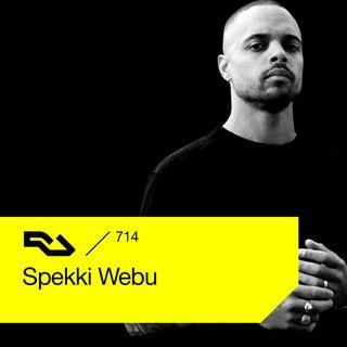 RA.714 Spekki Webu - 2020.02.03