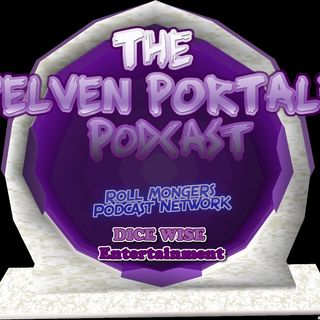 "Age of Ashes ""The Elven Portal"" Podcast ep 39 ""Intimidating Glare"""