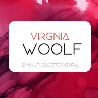 4 - Virginia Woolf
