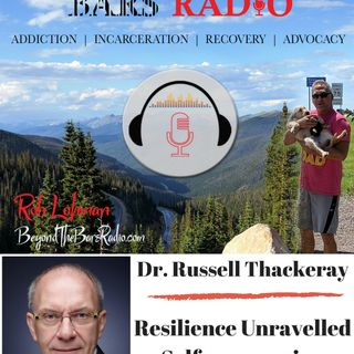 Resilience and Self-Compassion : Dr. Russell Thackeray